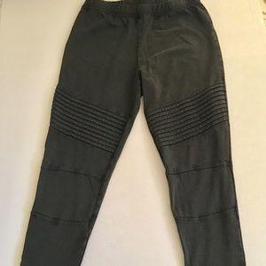 Nordstrom Pants - NEW BP Motto Leggings